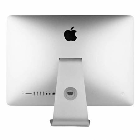 """APPLE iMac 21,5"""" Retina 4K, i5, 8GB, SSD 500GB, SLIM IDEAŁ, GW"""