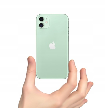 Apple iPhone 11 64GB Fioletowy, Miętowy, Biały, Czarny GW