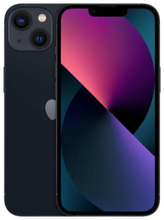 OD RĘKI iPhone 13 256GB Midnight 5G GW FV NOWY